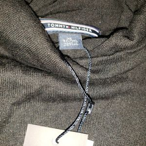 NWT XL Feather light wool silk cashmere sweater NWT